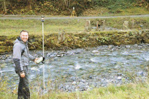 Aktuelle Bauarbeiten sollen Klösterle künftig vor Hochwasser schützen. Foto: dob