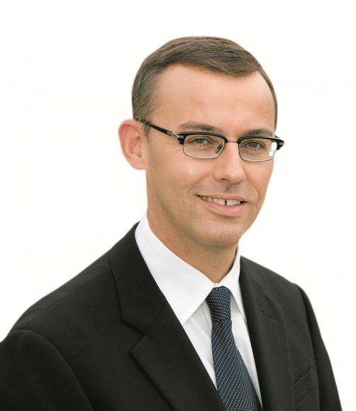 Alain Favey