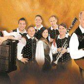 Geburtstagsgala der Oberkrainer-Musik