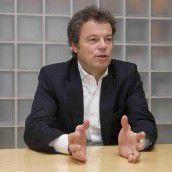 VN-Interview – Günther Lehner über Erfolg /D4