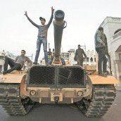 Mursi rudert zurück