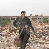 Assad-Lager gibt Hoffnungen auf