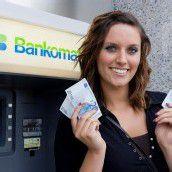 Verbesserungen für die Bankkunden