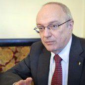 Bischof schlägt Wahlrecht für Migranten vor