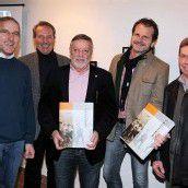 Schruns: Festabend für neues Nachschlagewerk