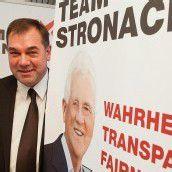Team Stronach hat jetzt Vorarlberger Team