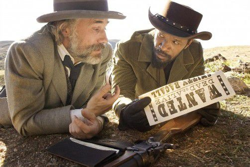"""Christoph Waltz ist mit """"Django Unchained"""" nominiert. Fotos: AP"""