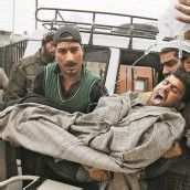 Blutige Anti-Indien-Proteste in Kaschmir