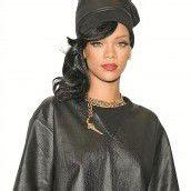 Rihanna wagt den Schritt ins TV-Geschäft
