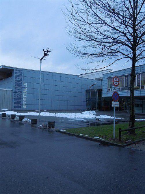 Das Bundesgymnasium Lustenau lehnt das Projekt ab. Foto: Cth