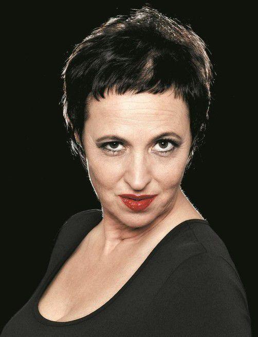 Das Kabarett von Gabi Fleisch in Götzis erleben. Foto: vn