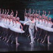 Ballett im Festspielhaus Bregenz