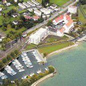 Es ist Land in Sicht beim Projekt Marina in Lochau