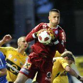 Stojanovic siegt mit Bologna im Cup bei Napoli