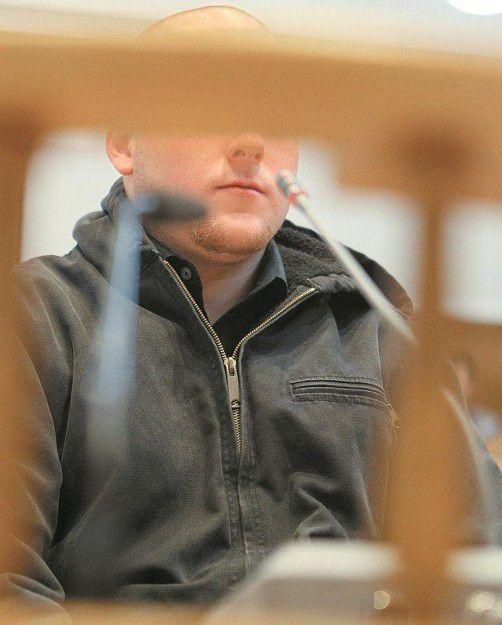Der 20-Jährige musste sich vor Gericht verantworten. Foto: vn/hofmeister
