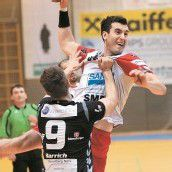 Play-off-Ticket fix in der Tasche