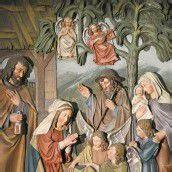 Wohlbehütet im Mantel von Maria