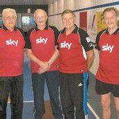 Aufsteiger Hard führt Tabelle in Landesliga an