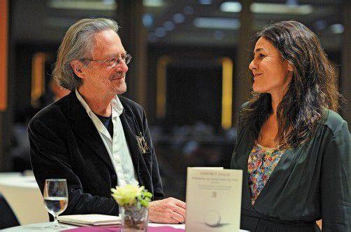 Der Schriftsteller Peter Handke wird heute 70. Foto: APA