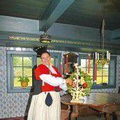 Alte Traditionen in Morsum auf Sylt