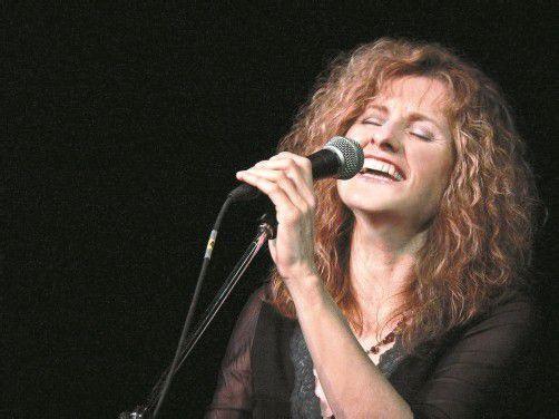"""Die """"Cathie Ryan Band"""" ist eine von zwei Bands, die in Götzis für vorweihnachtliche Stimmung sorgen werden. Foto: Veranstalter"""