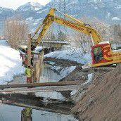 Mehr Sicherheit vor Hochwasser