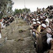 Landmine tötete zehn Mädchen in Afghanistan