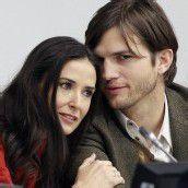 Kutcher reicht Scheidung ein
