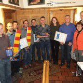 Wucher feiert 150 Jahre Betriebszugehörigkeit