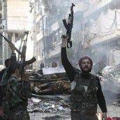 Assad verliert Putin