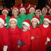 Weihnachtsstimmung im Leiblachtal