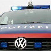 Polizeiauto sabotiert