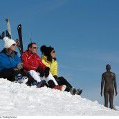 Skigebiete sind bestens gebucht