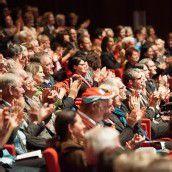 Festspielhaus erwartet 400.000 Gäste
