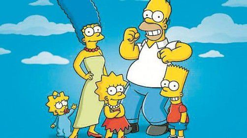 """Die türkische Fernsehaufsichtsbehörde fand einige """"Simpsons""""-Witze gar nicht lustig und verdonnerte den Sender CNBC-E zu einer Geldstrafe."""