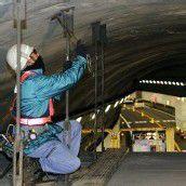 Tunnel in Japan werden überprüft