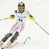 Drei Siege für das Skiteam