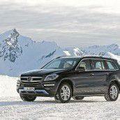 Mercedes baut seine Allrad-Kompetenz aus