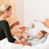 Pflegeurlaub nun auch für Stiefmütter