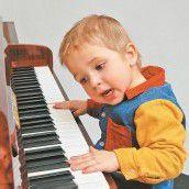 Singen macht klug und hält Kinder gesund