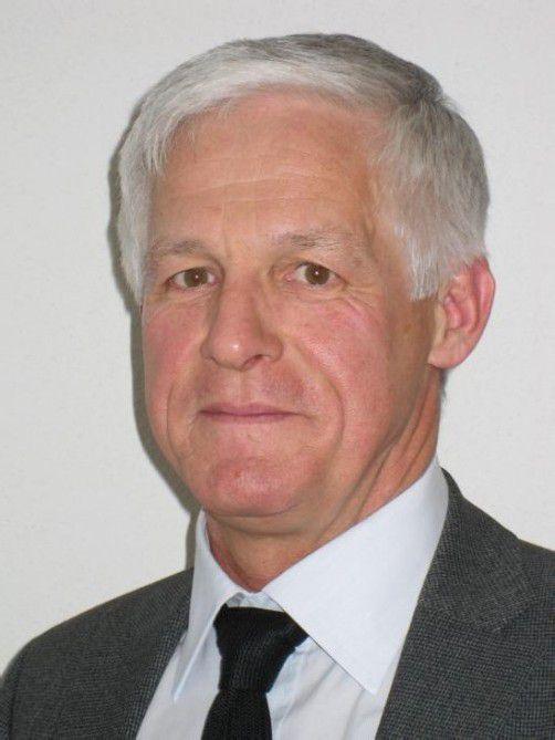 Erwin Loretz, stv. Obmann der Finanzdienstleister. Foto: WKV