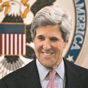 John Kerry soll US-Außenamt übernehmen