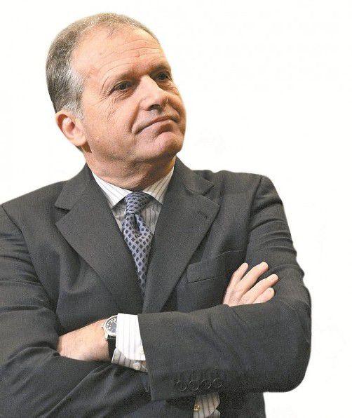 Ex-ÖVP-Politiker Ernst Strassers Agententhese wackelt immer mehr. Foto: APA