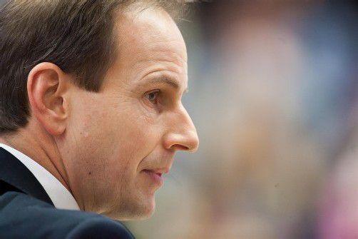 FPÖ-Chef Egger forderte einen U-Ausschuss, die ÖVP lehnte ab.