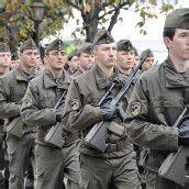 Eine Armee im Umbruch