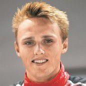 Chilton fährt statt Pic für das Marussia-Team