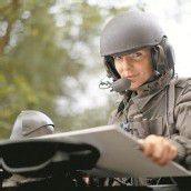 Wehrdienst ist zu kurz