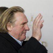Putin bietet Depardieu russischen Pass an