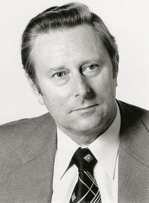 Gilbert Klien ist mit 83 Jahren gestorben.