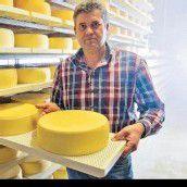 Käse ist ein Naturprodukt